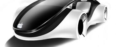 Apple Car iCar