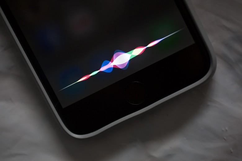 Siri AI