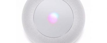 HomePod White
