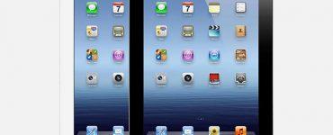 iPad третьего поколения