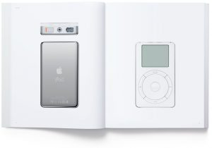 Designed by Apple in California Book's photo