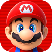 Super Mario run iOS icon image