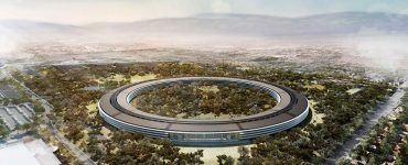 Apple Park render image