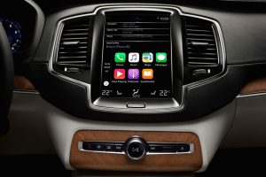 Apple CarPlay image