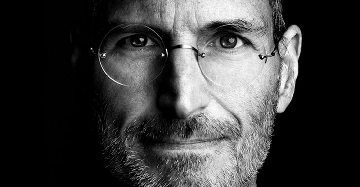Steve Jobs photo image