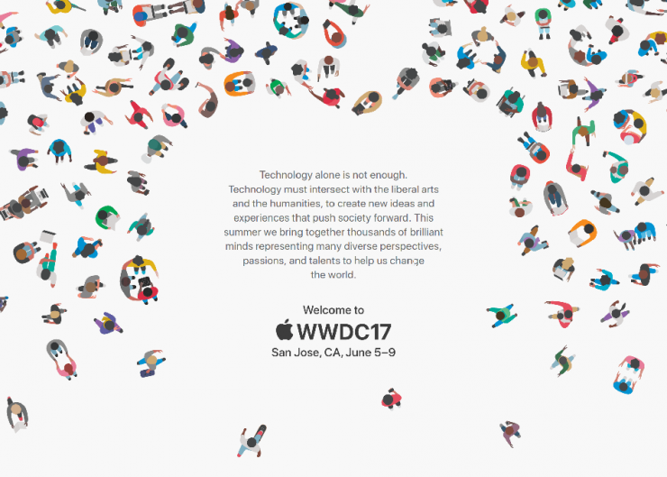 wwdc17 poster image