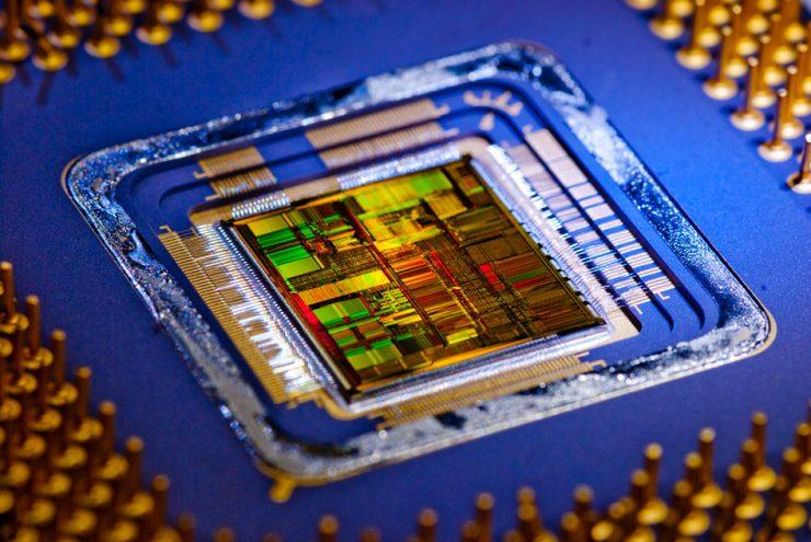 arm processor image