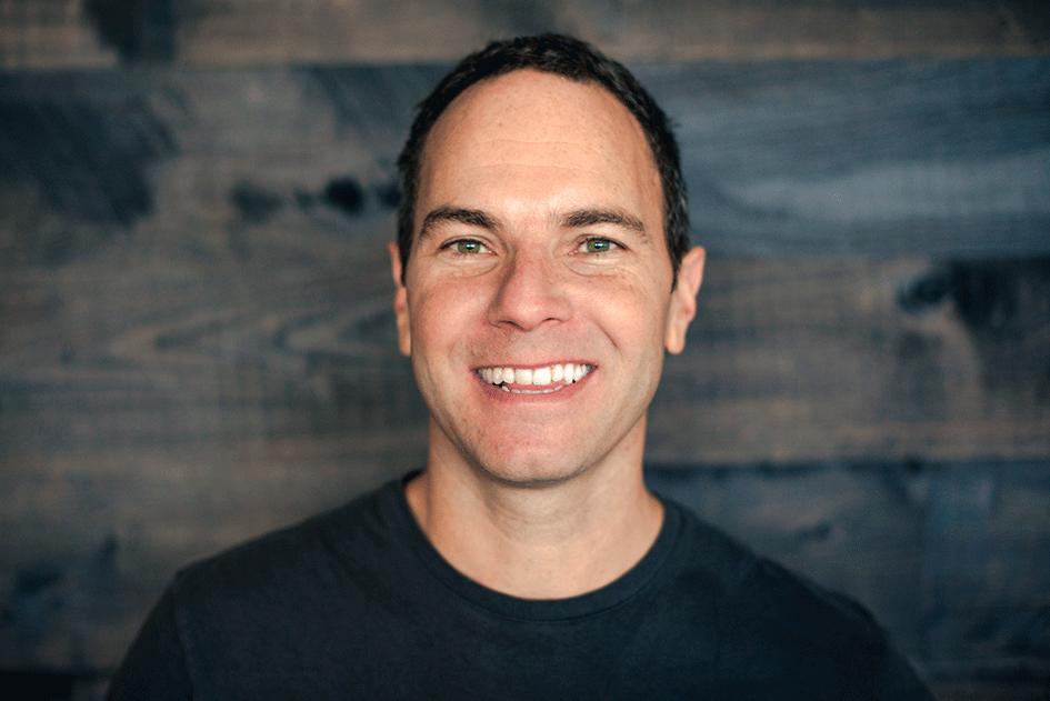 Cris Burton, founder of Shazam image