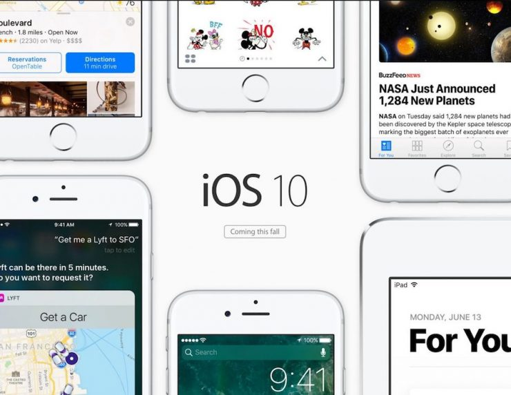 iOS 10.2.1 screenshot