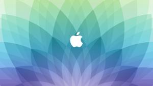 Apple Event photo