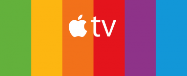 Apple TV show