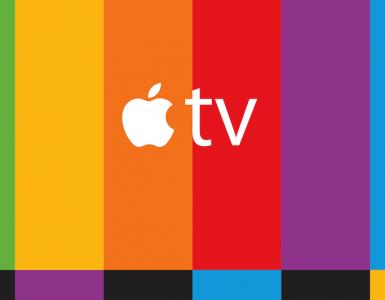 Apple TV show