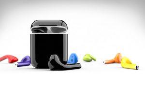 ColorWare Airpods