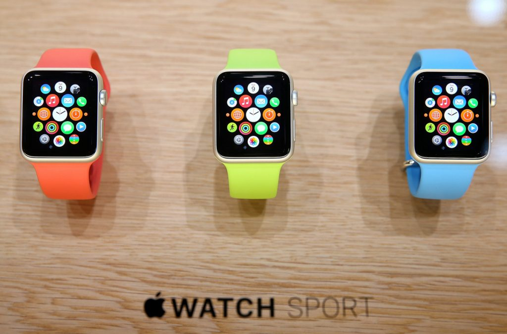 Apple Watch New