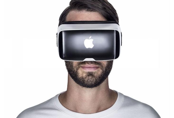VR-glass