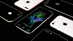 iPhone New Edition