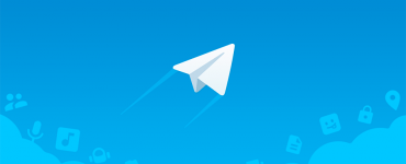 Telegram App Wallpaper image