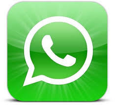 WhatsApp Badge image