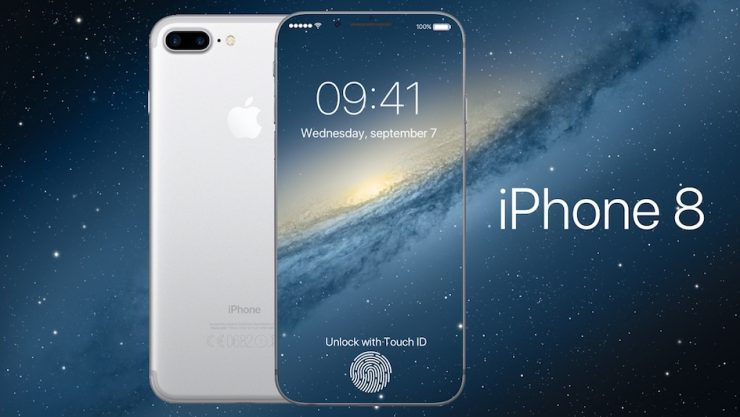 iPhone 8 Edition