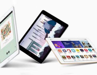 бюджетный iPad