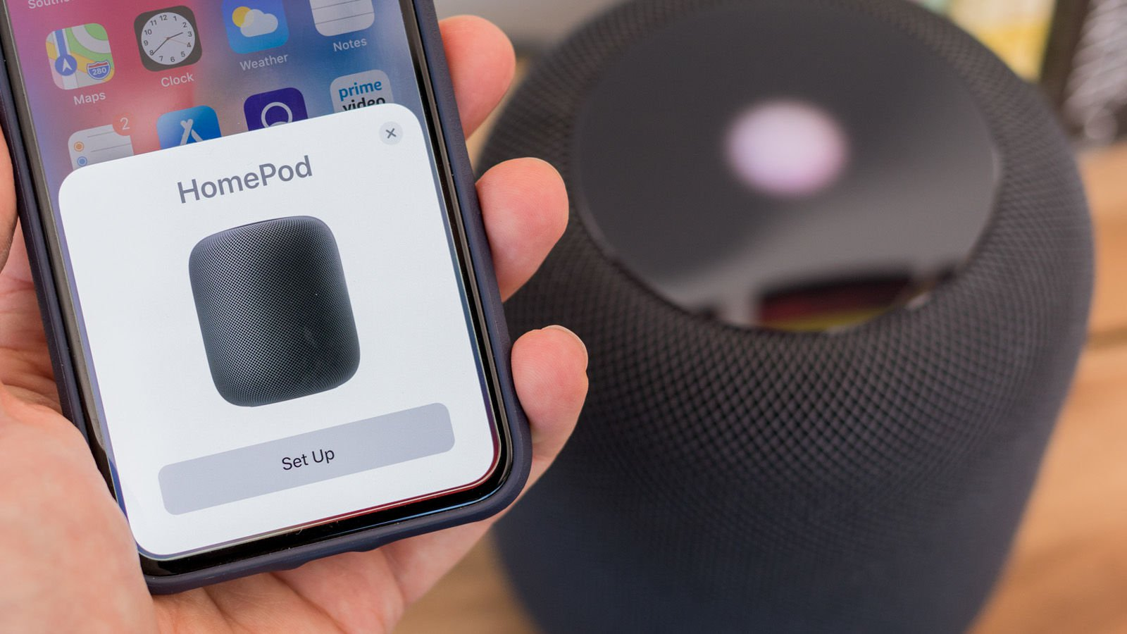 HomePod Connect
