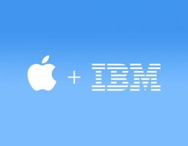 IBM and Apple