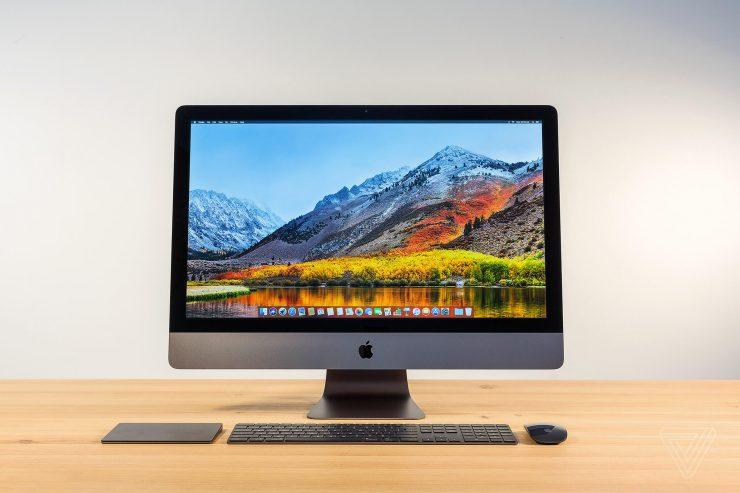 Apple показала короткометражные фильмы на iMac Pro