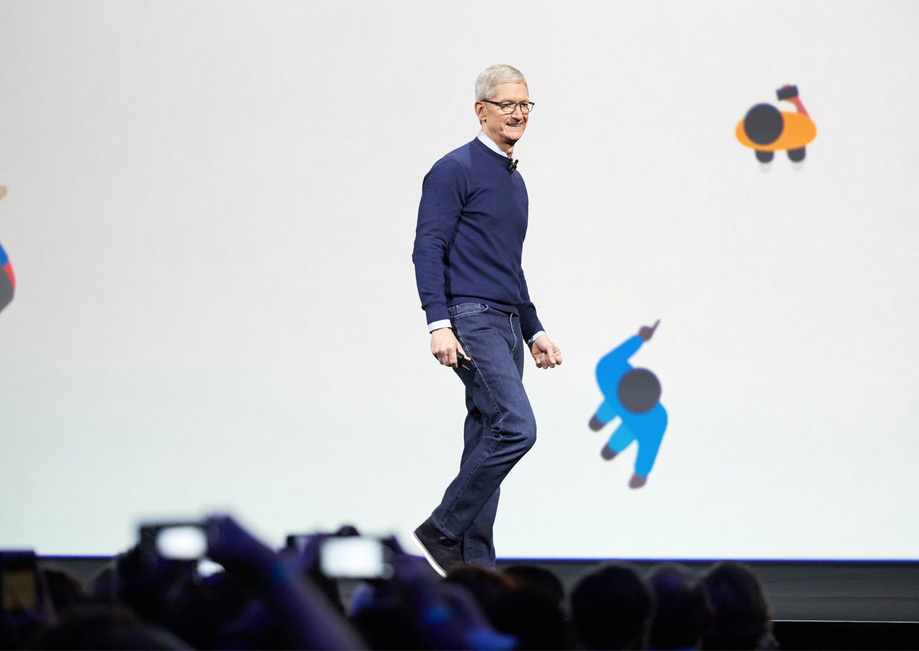 WWDC conference