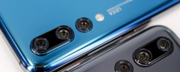 iPhone с тройной камерой, фото