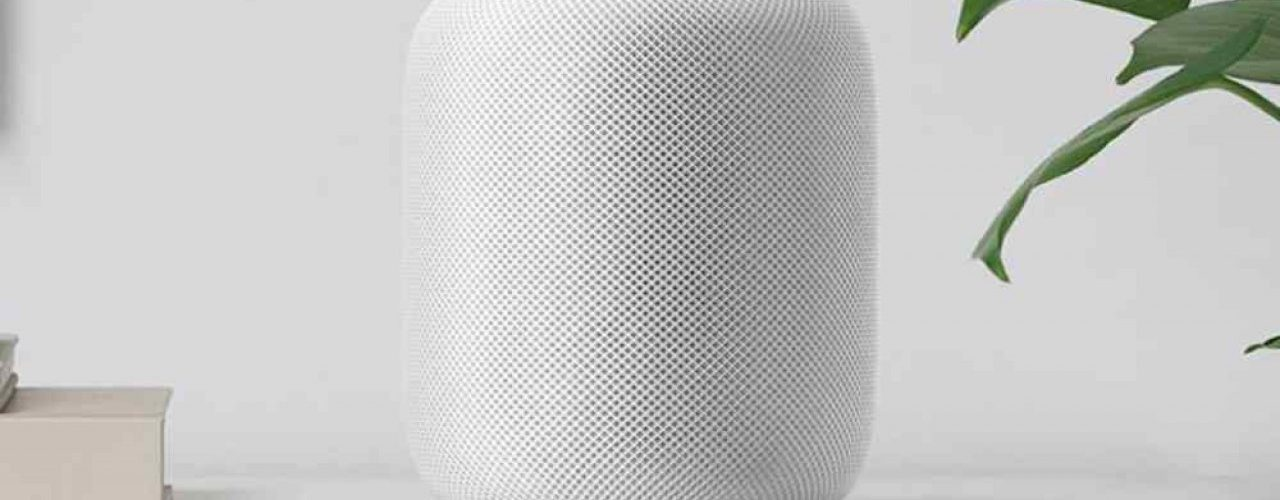 Apple HomePod 199$ фото