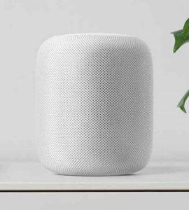 Apple HomePod 199$ фото
