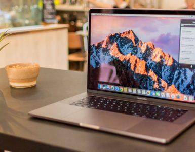 MacBook Pro 2018