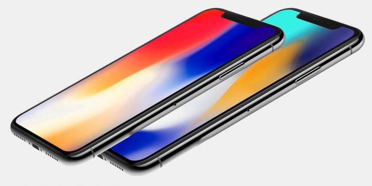 Новый iPhone X