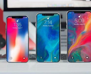 iPhone 2018 предзаказ