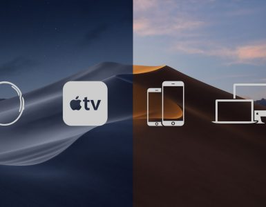 шестая бета-версия macOS Mojave, iOS 12
