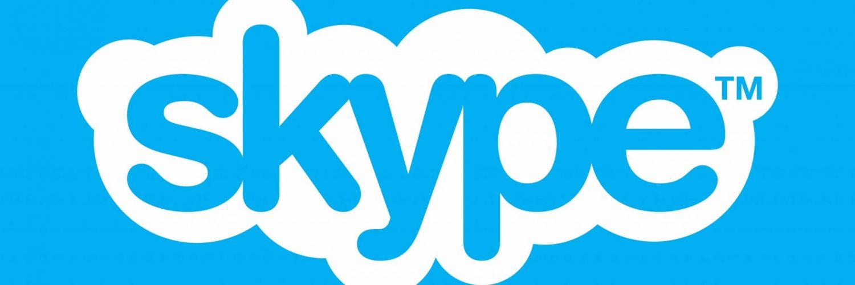 Skype Mac iOS