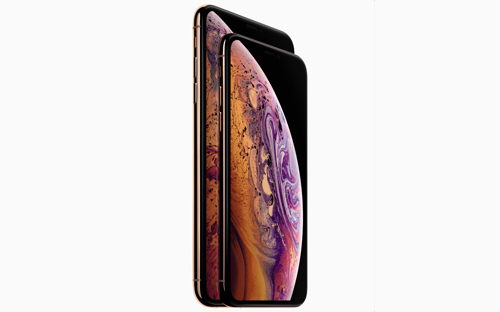 iPhone XS Max Jailbreake iOS 12