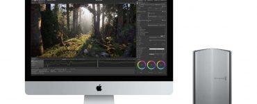 Apple, Blackmagic eGPU Pro