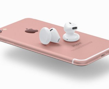 New AirPods 2