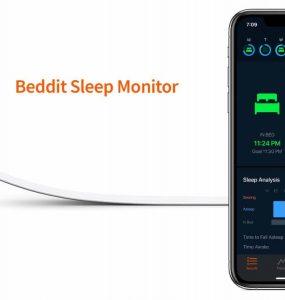 Apple, Beddit 3.5 Sleep Monitor