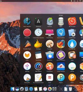 приложения для Mac