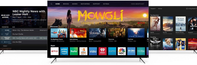 Smart TV AirPlay 2 HomeKit