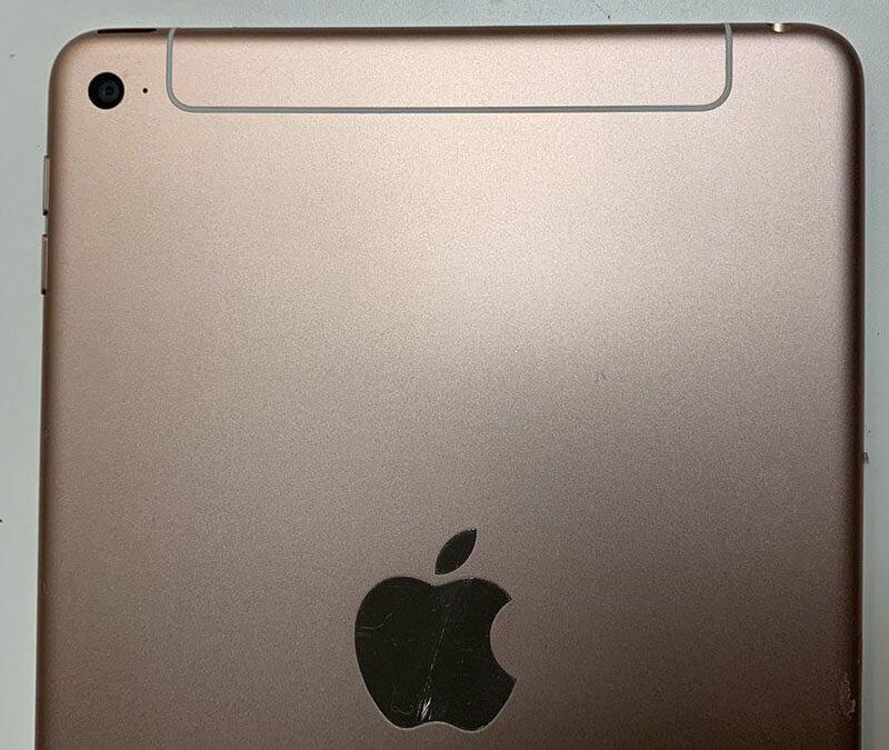 iPad mini 5 possible
