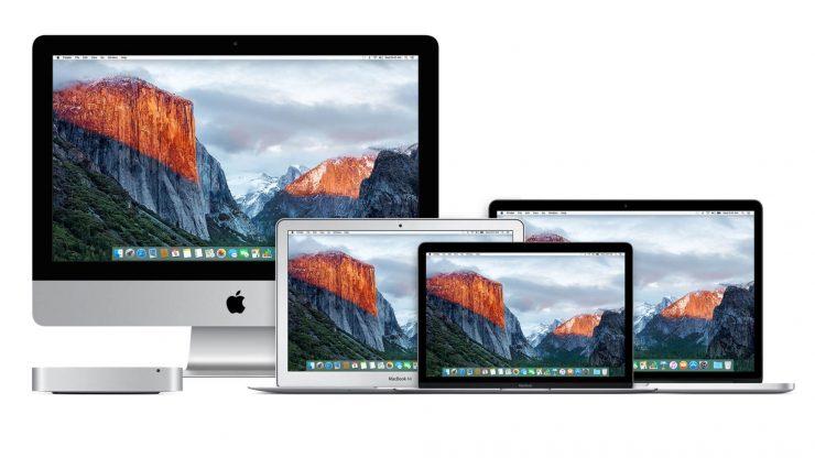 Intel Apple ARM чипы для Mac