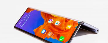 Apple, iPhone с гибким дисплеем