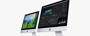 Apple 27″ 5K iMac 2019