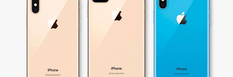 iPhone 2019