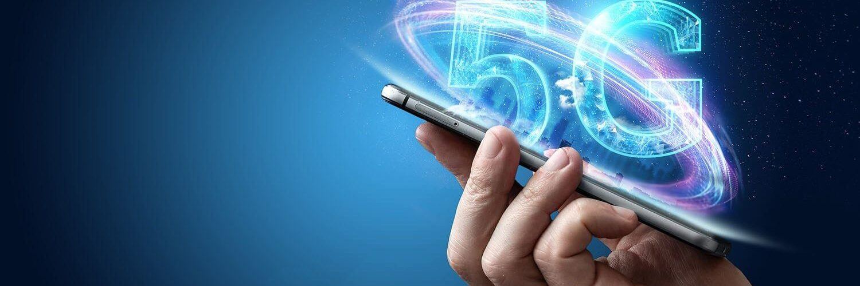 iPhone 2020 5G, Qualcomm, Samsung