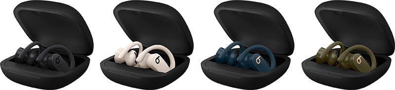 беспроводные наушники Apple Powerbeats Pro
