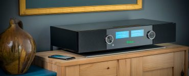 McIntosh RS200, Arcam rPlay, AirPlay 2